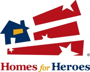 Proudly Serving Heroes